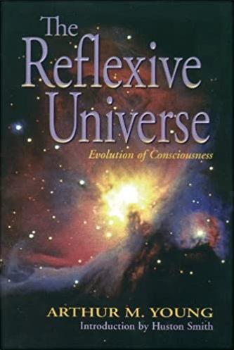 The Reflexive Universe