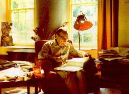 Arthur Young Desk